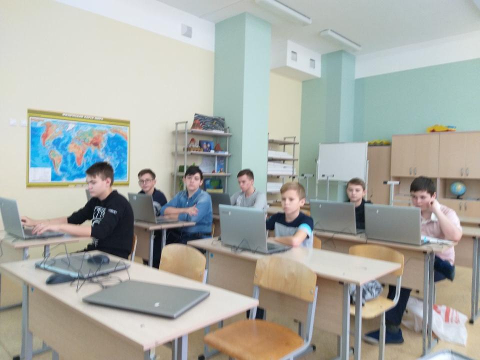 Java программируем ))
